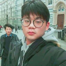 Hyeong Shin User Profile