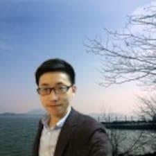 Henkilön 仁龙 käyttäjäprofiili