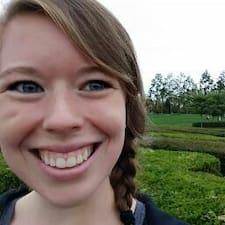 Marisha User Profile