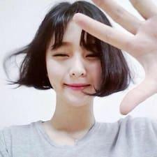 Keyi User Profile