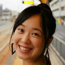 Profil utilisateur de Akane