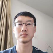 翀 User Profile
