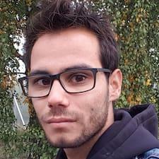 Bozhidar User Profile