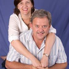 Pieter & Karin est un Superhost.