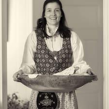 Anne Marit Brukerprofil
