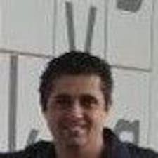 Cazou User Profile
