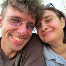 Christina & Torsten felhasználói profilja