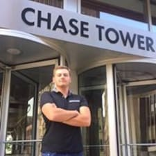 Chase User Profile