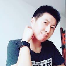 仲迅 User Profile