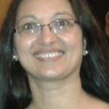 Nirupama User Profile