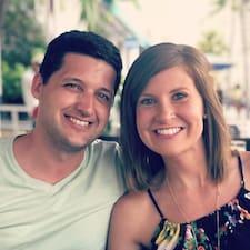 Потребителски профил на Keith & Kristen