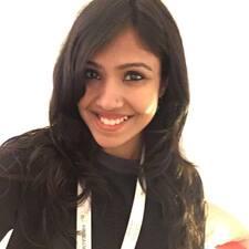 Shachi User Profile