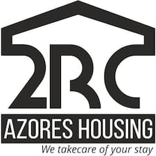 2RC-Azores Housing Brugerprofil
