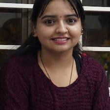 Anju - Profil Użytkownika