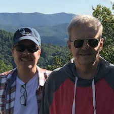 Grady And Randy Brukerprofil