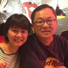 Nutzerprofil von Wee Voon