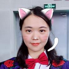 Profilo utente di 霄