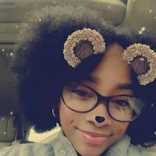 Danielle - Profil Użytkownika