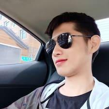 凯欣 User Profile