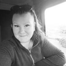 Jeanette Kullanıcı Profili