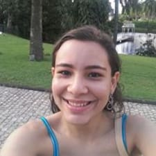 Halana User Profile