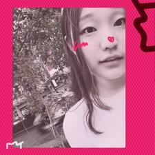 Profil utilisateur de 崔湛柠