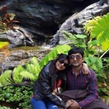 Bhargav User Profile