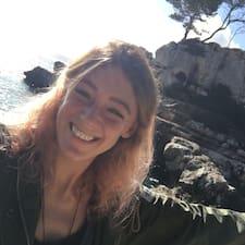 Mel Anie User Profile