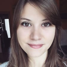 Héloïse - Uživatelský profil