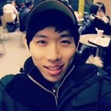 Joohyun User Profile