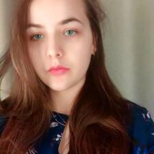 Ксюша User Profile