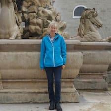 Christiane - Profil Użytkownika