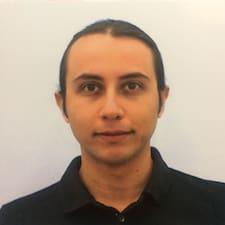 Benyamin User Profile