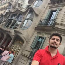Profil utilisateur de Ziyabaddin
