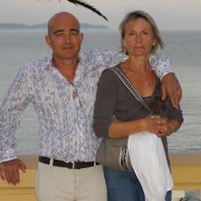 Laurent & Christine - Profil Użytkownika