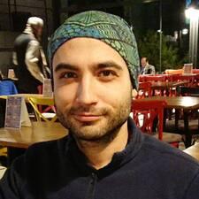 Profil korisnika Ismail