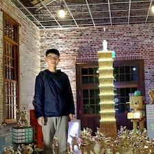 Profil Pengguna Yu-Jia