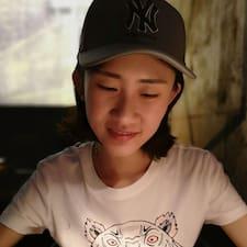 Nutzerprofil von 雪婷