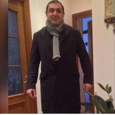 Сергей User Profile