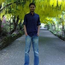 Профиль пользователя Sri