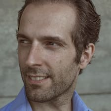 Profil utilisateur de Florian-Raphael