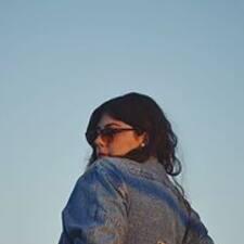 Profilo utente di Yamila