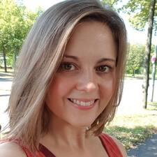 Anna-Lena Brugerprofil