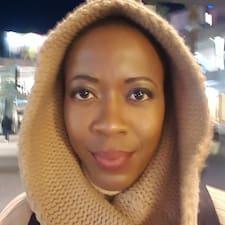 Profil utilisateur de Tabitha