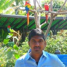 Nutzerprofil von Manikandan