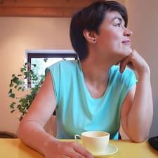 Nora - Profil Użytkownika