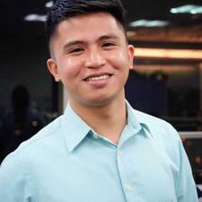 Profil utilisateur de Khevin Jhon