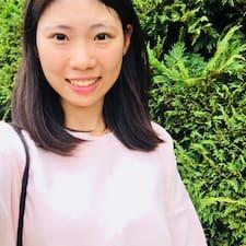 Profil utilisateur de Pei Chi