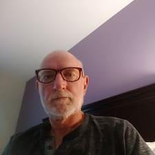 Jeffery User Profile