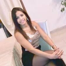 Profil utilisateur de Miguelina